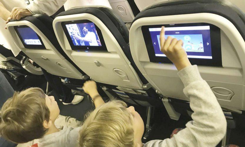 Reisen mit Kindern: Fluch oder Segen? - Gallery Slide #3